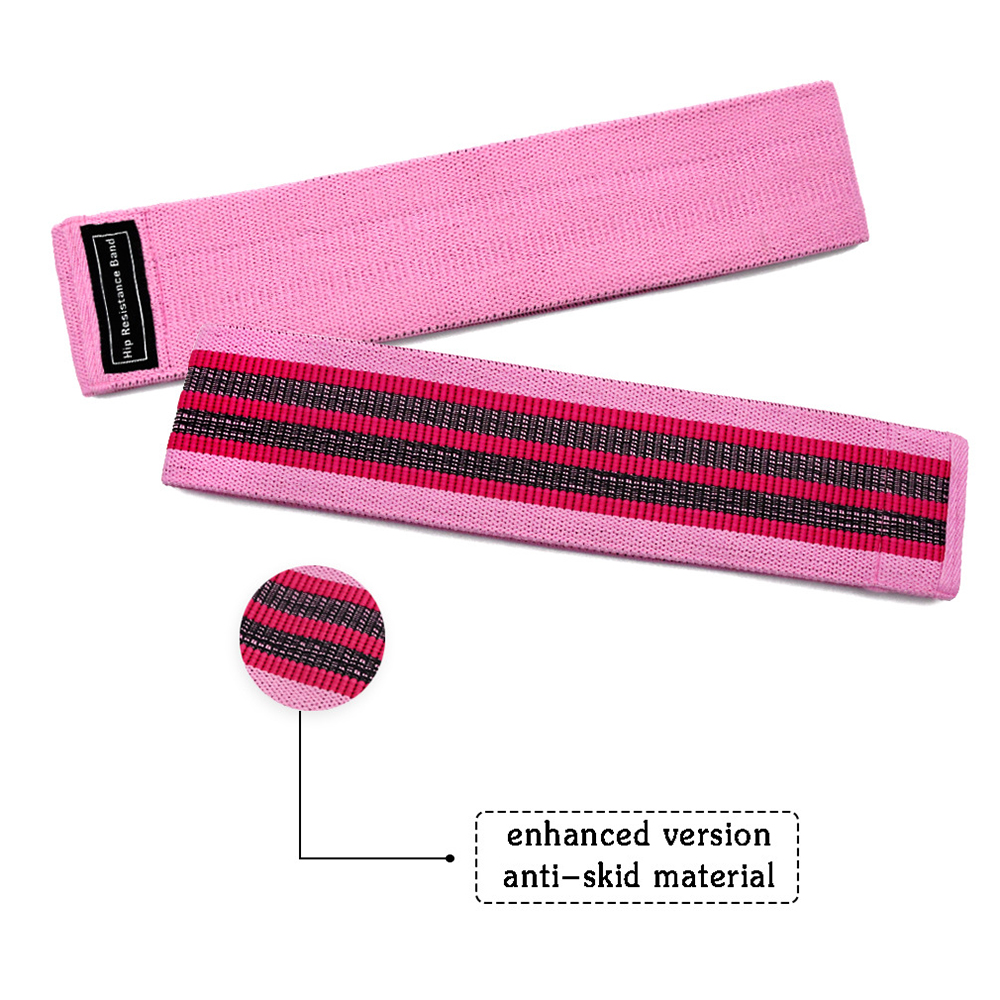 Latex Resistance Bands Home Fitness Workout Yoga Loop Kit Weight Single /& Set UK